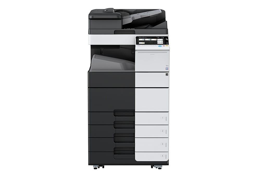 C3451 Error | Lỗi cụm sấy máy photocopy | Cách kiểm tra và xử lý