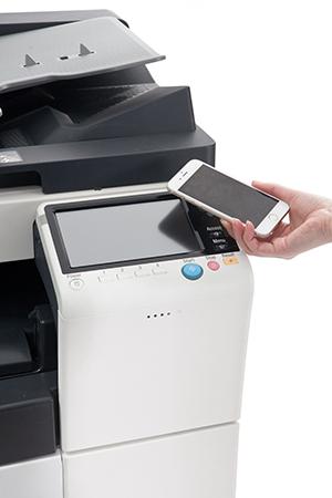 Ưu điểm máy photocopy văn phòng Sindoh N511
