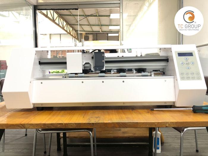 Hợp đồng thuê máy photocopy và những điều cần lưu ý khi lựa chọn đơn vị cho thuê