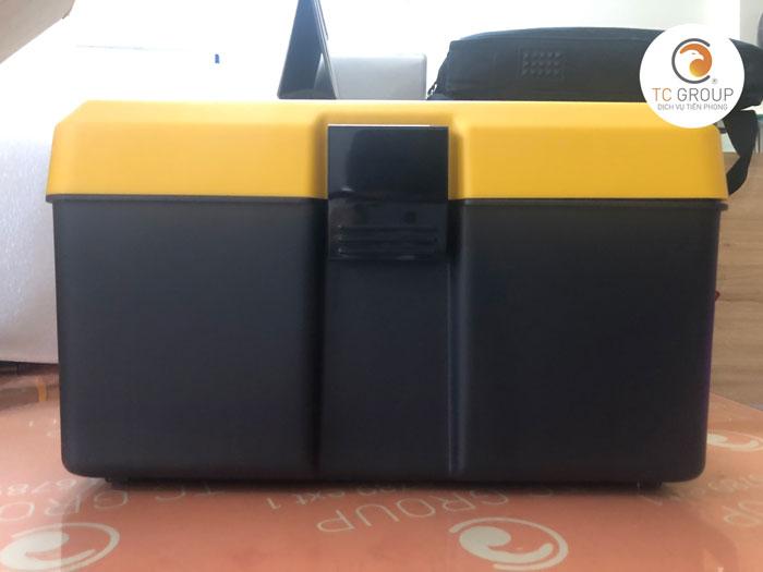 Dịch vụ sửa chữa máy photocopy Sindoh tại nhà giá rẻ hiện nay