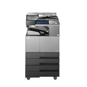 Máy photocopy Sindoh N612 việt nam