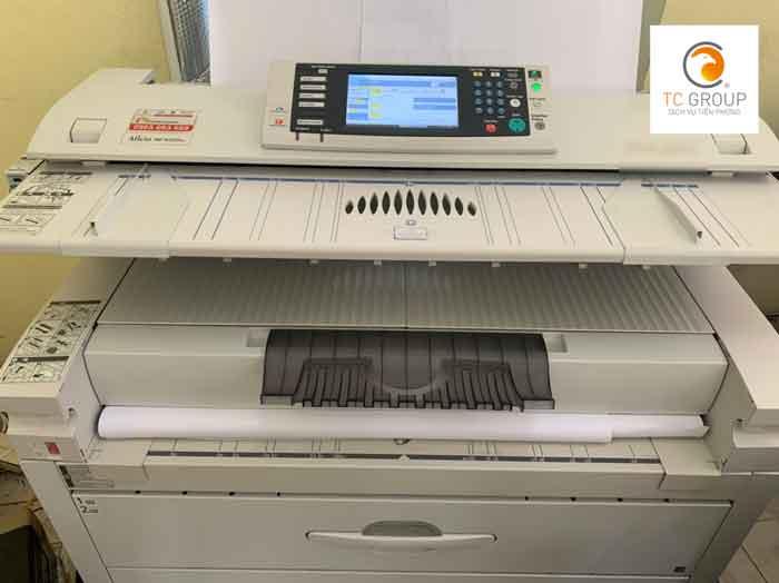 Máy photocopy quận Cầu Giấy nên được bảo hành khi nào