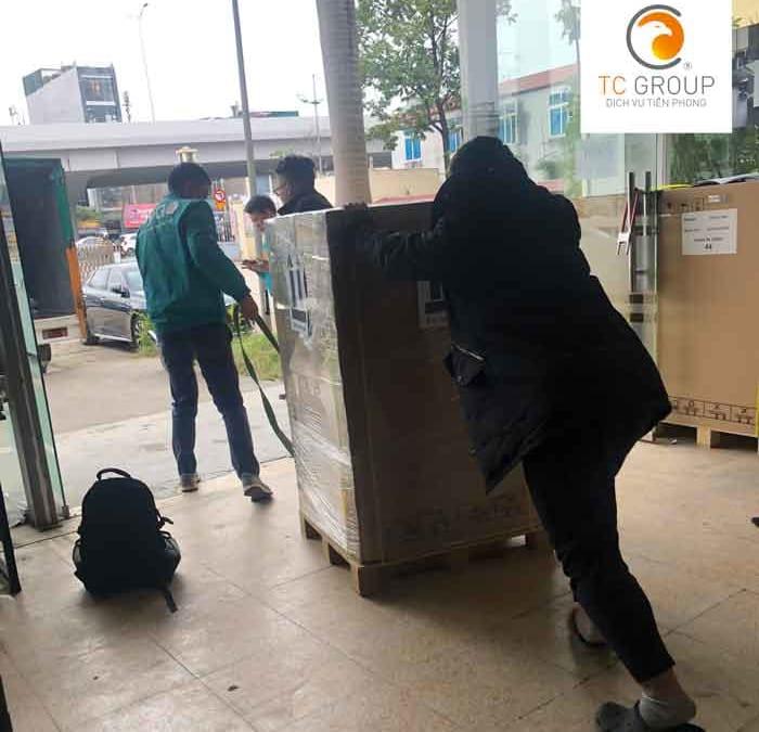 Dịch vụ sửa chữa và bảo hành máy photocopy quận Hoàng Mai
