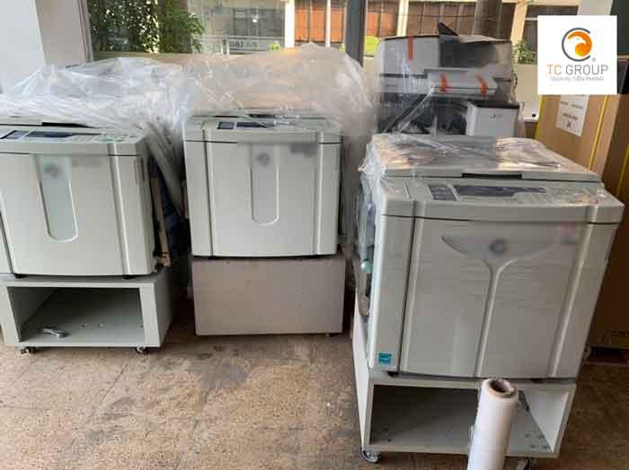 Máy photocopy quận Long Biên cần tìm dịch vụ bảo dưỡng chất lượng