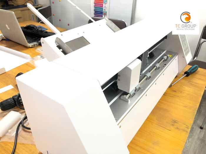Máy photocopy quận Tây Hồ cần tìm đơn vị bảo hành uy tín, chất lượng