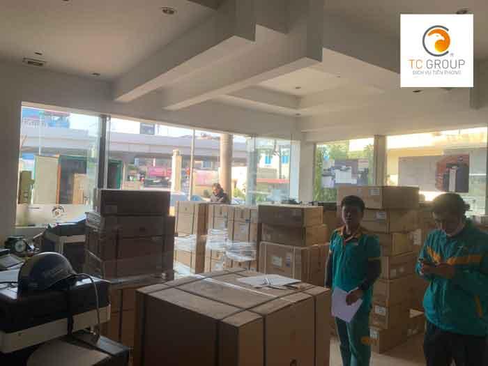 Dịch vụ bảo hành máy photocopy SINDOH ở Thái Nguyên