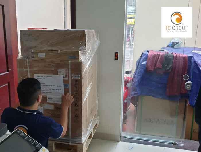 Máy photocopy huyện Gia Lâm đang cần tìm đơn vị sửa chữa, bảo dưỡng uy tín